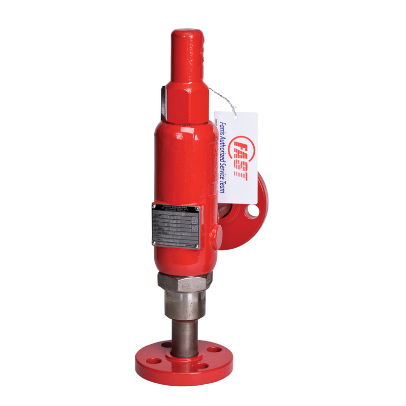 Original Image: Farris 2700 Series Process Relief Valve