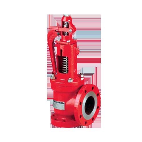 Original Image: Farris 4200 Series Steam Safety Valve