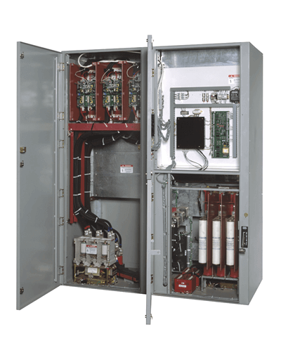 Original Image: Toshiba Medium Voltage Solid State Starters