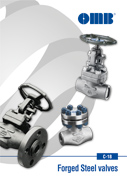 Original Image: OMB C-C18 Forged Steel Valves