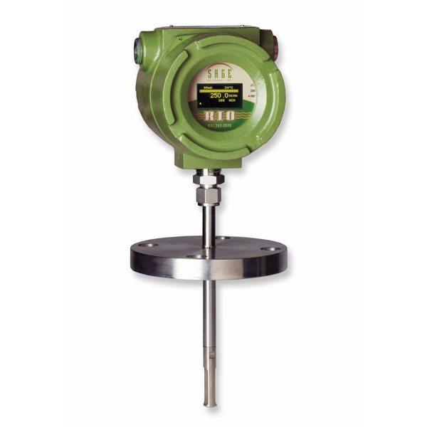 Original Image: Sage Rio Thermal Mass Flow Meter