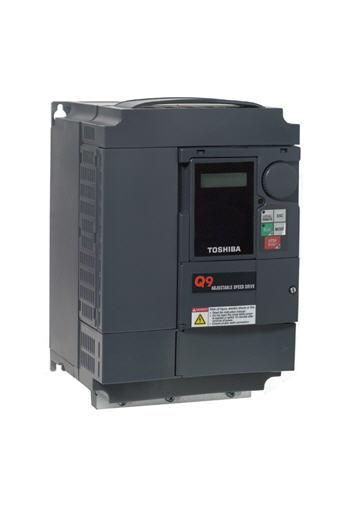 Original Image: Toshiba Q9 HVAC & Q9 Plus HVAC