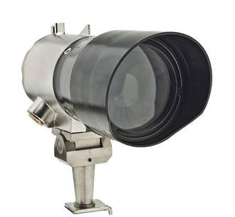 Original Image: Open Path Infrared Gas Detectors