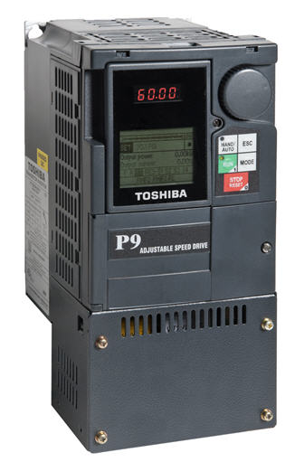 Original Image: Toshiba P9 Low Voltage Pump Drive