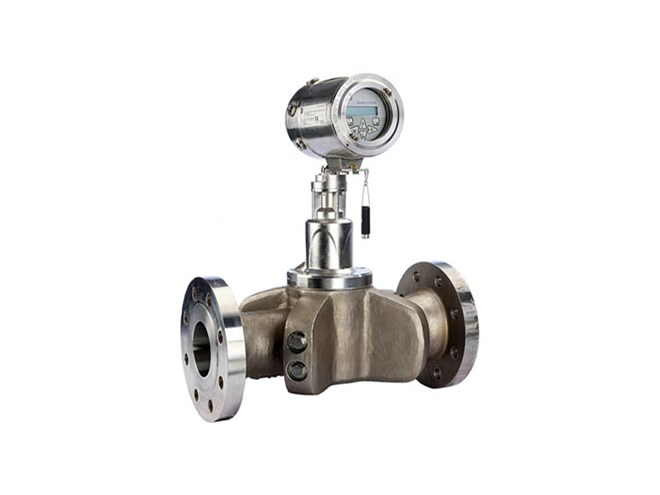 Original Image: Panametrics PanaFlow Ultrasonic Gas Flow Meter System