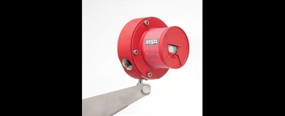 Original Image: MSA & GMI Multi-Spectrum Infrared Flame Detectors