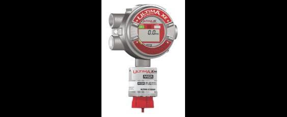 Original Image: MSA UltimaX Series Gas Monitors