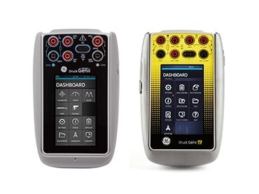 Original Image: BHGE Druck DPI Genii Portable Multifunctional Calibrator