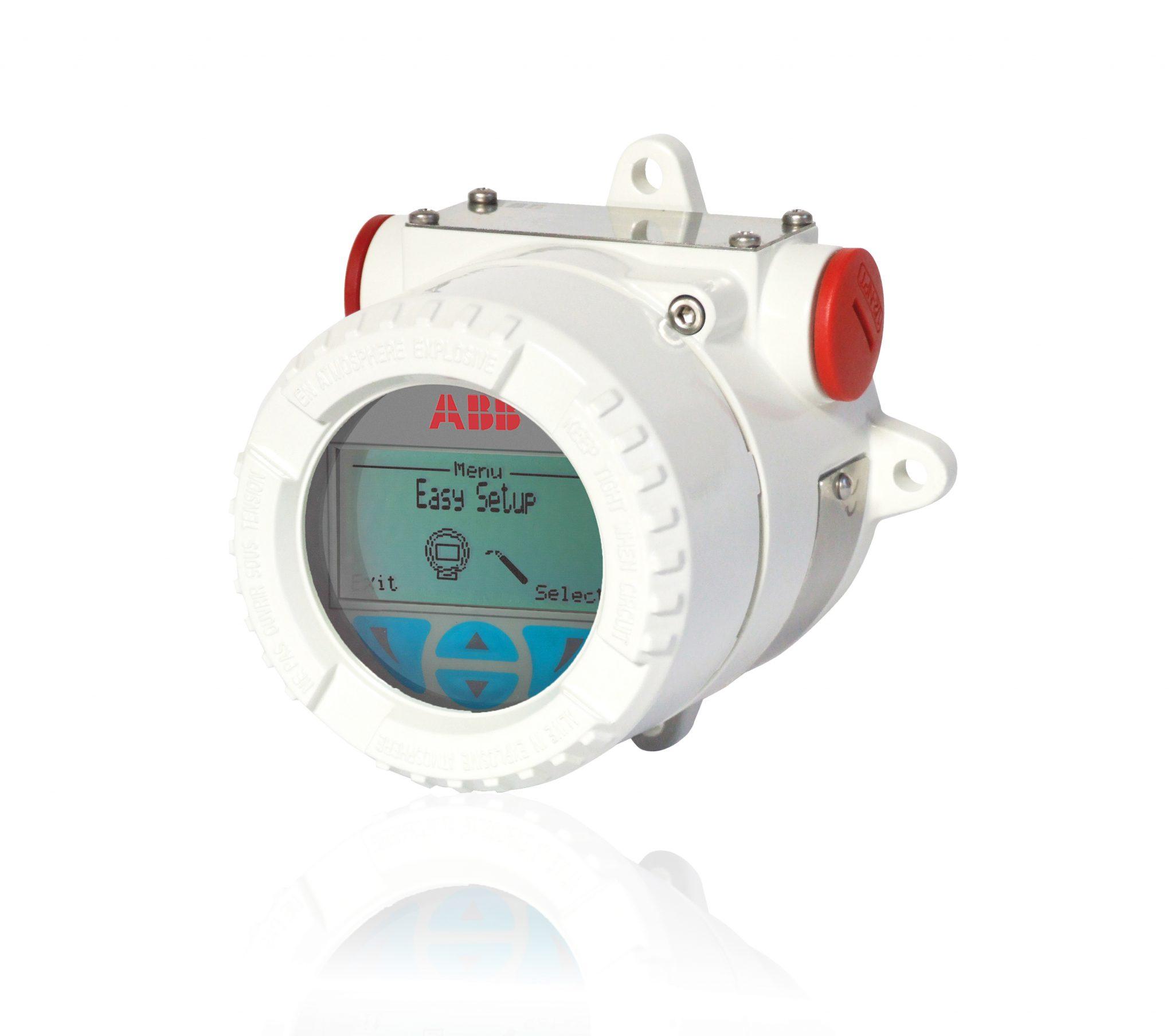Original Image: ABB JDF200 Remote Indicator