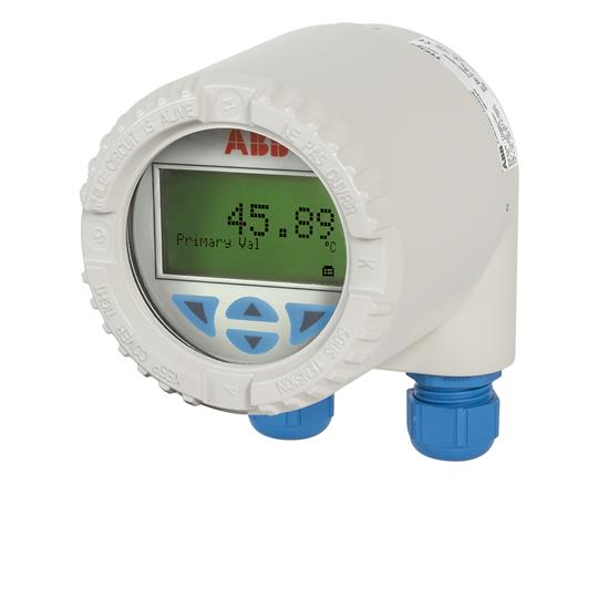 Original Image: ABB Field Mounted Temperature Transmitter TTF300