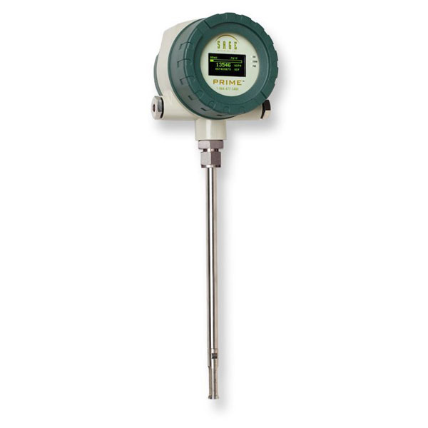 Original Image: Sage Prime Thermal Mass Flow Meters