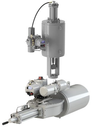 Original Image: Rotork Fluid Systems Skilmatic