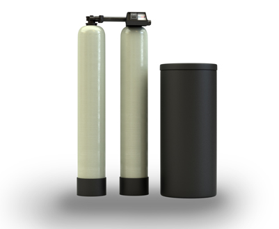 Original Image: Water Softeners – SMR & FMR, FSE & SSE, CRS