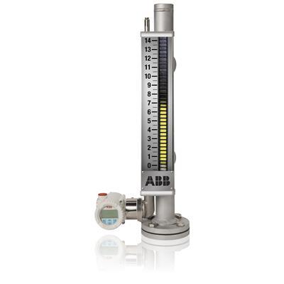Original Image: ABB LMT200 Magnetostrictive Transmitter