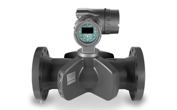 Original Image: Panametrics Sentinel LCT4 Ultrasonic Custody Transfer Liquid Flow Meter