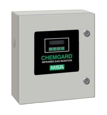 Original Image: MSA Chemgard Photoacoustic Infrared Gas Monitor Series