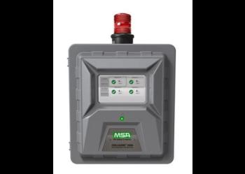 Original Image: MSA Chillgard 5000 Refrigerant Leak Monitor