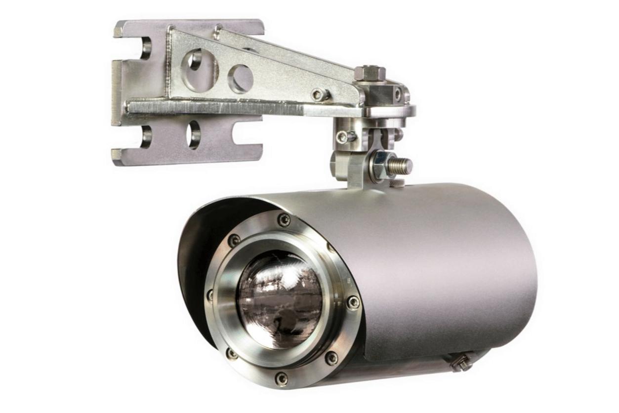 Original Image: MSA Senscient ELDS™ Open Path Gas Detector