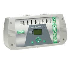 Original Image: MSA GasGard XL Controller