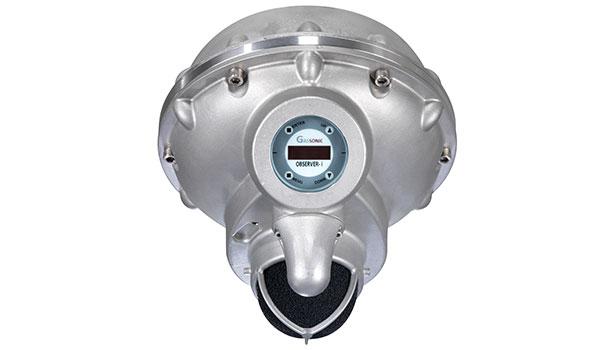 Original Image: MSA Observer-i Ultrasonic Gas Leak Detector