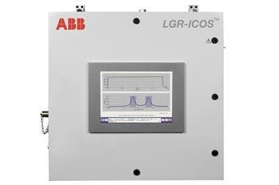 Original Image: ABB LGR (ICOS) Lasers Process Analyzers