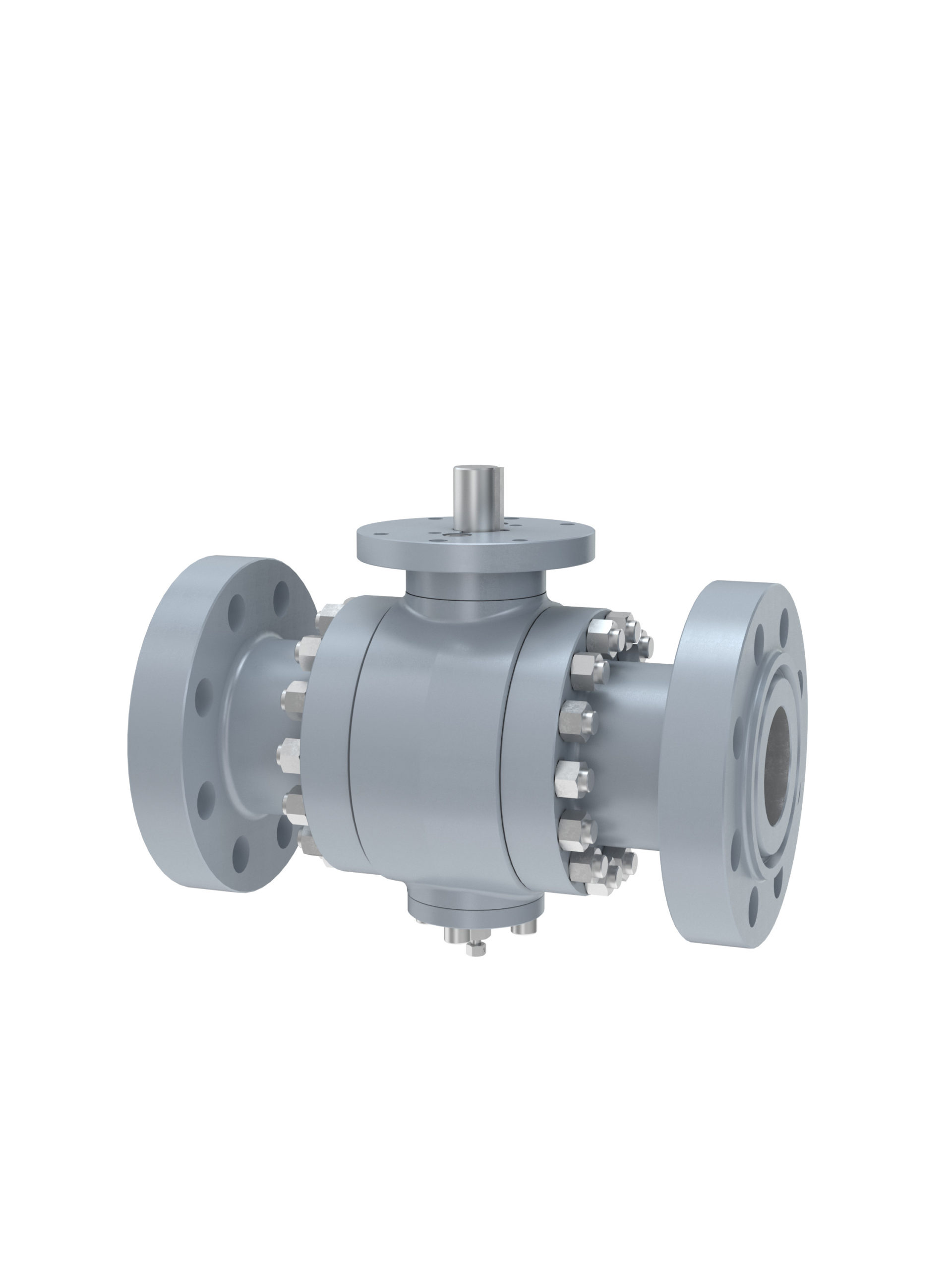 Original Image: Grove B4C Ball Valve