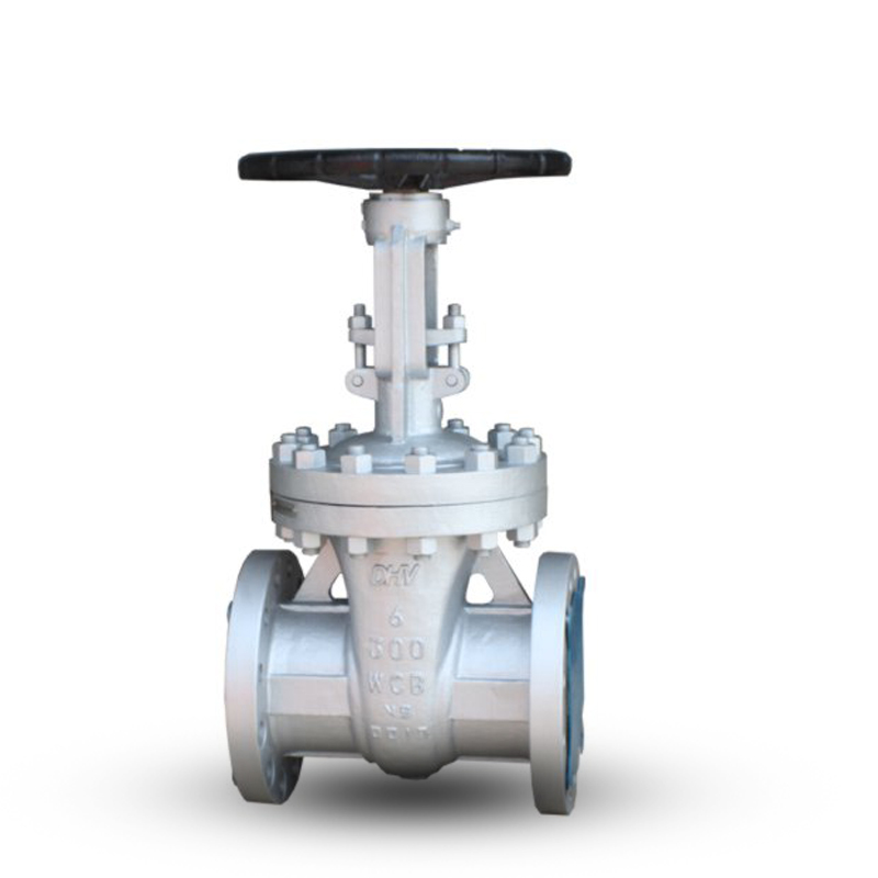 Original Image: DHV Cast Steel Valves