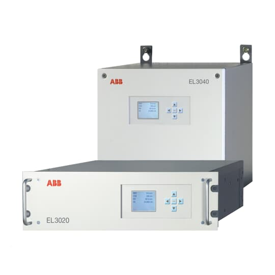 Original Image: ABB EasyLine Continuous Gas Analyzers