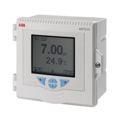 Original Image: ABB AWT210 2-Wire Universal Transmitter