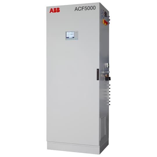 Original Image: ABB ACF5000